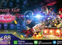 Deposit Slot 918Kiss | Tambah Kredit 918Kiss