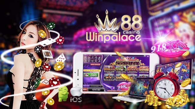 Download APK 918Kiss IOS dan Android | Daftar Slot 918Kiss